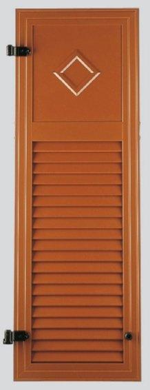 Fensterladen Beispiel 2