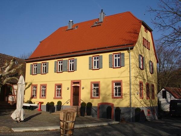PaXretro Haus