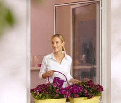 Fenster Drehrahmen