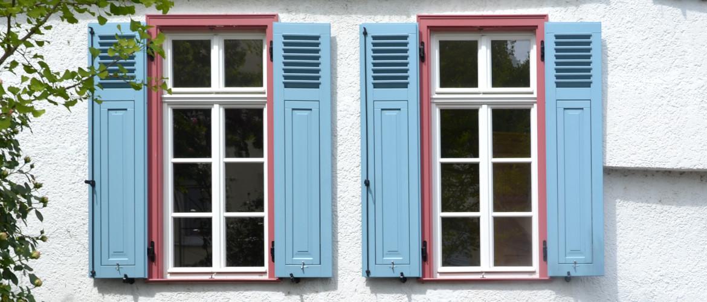 PaXpur Fenster