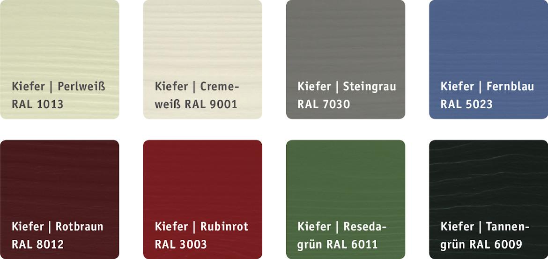 Die Farben von PaXretro78
