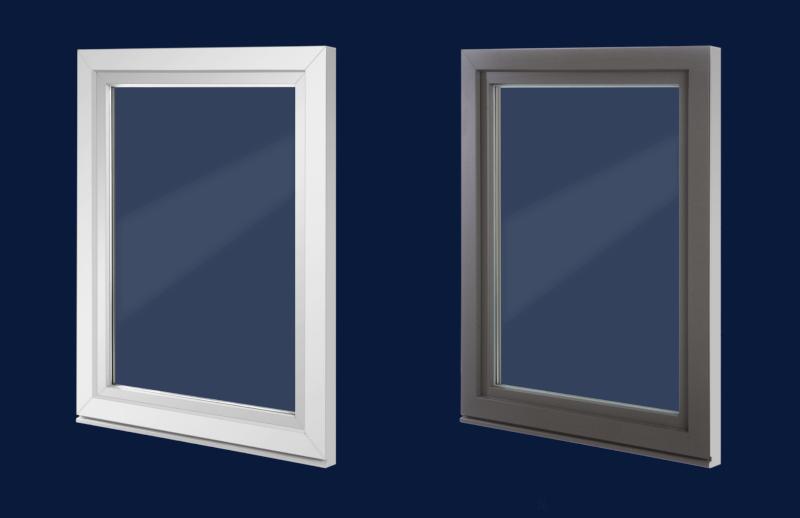 Super Kunststoff-Fenster in höchster Qualität DY47