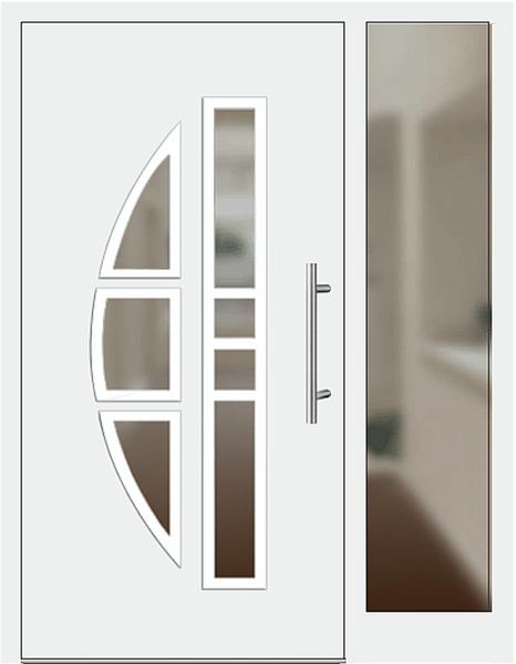mit seitenteil cheap hsk k walk in glaselement mit seitenteil und seitenwand with mit. Black Bedroom Furniture Sets. Home Design Ideas