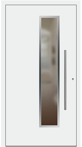 paxentr e aluminium haust r m01231 wei. Black Bedroom Furniture Sets. Home Design Ideas