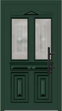 Bevorzugt Holz Haustüren UW11