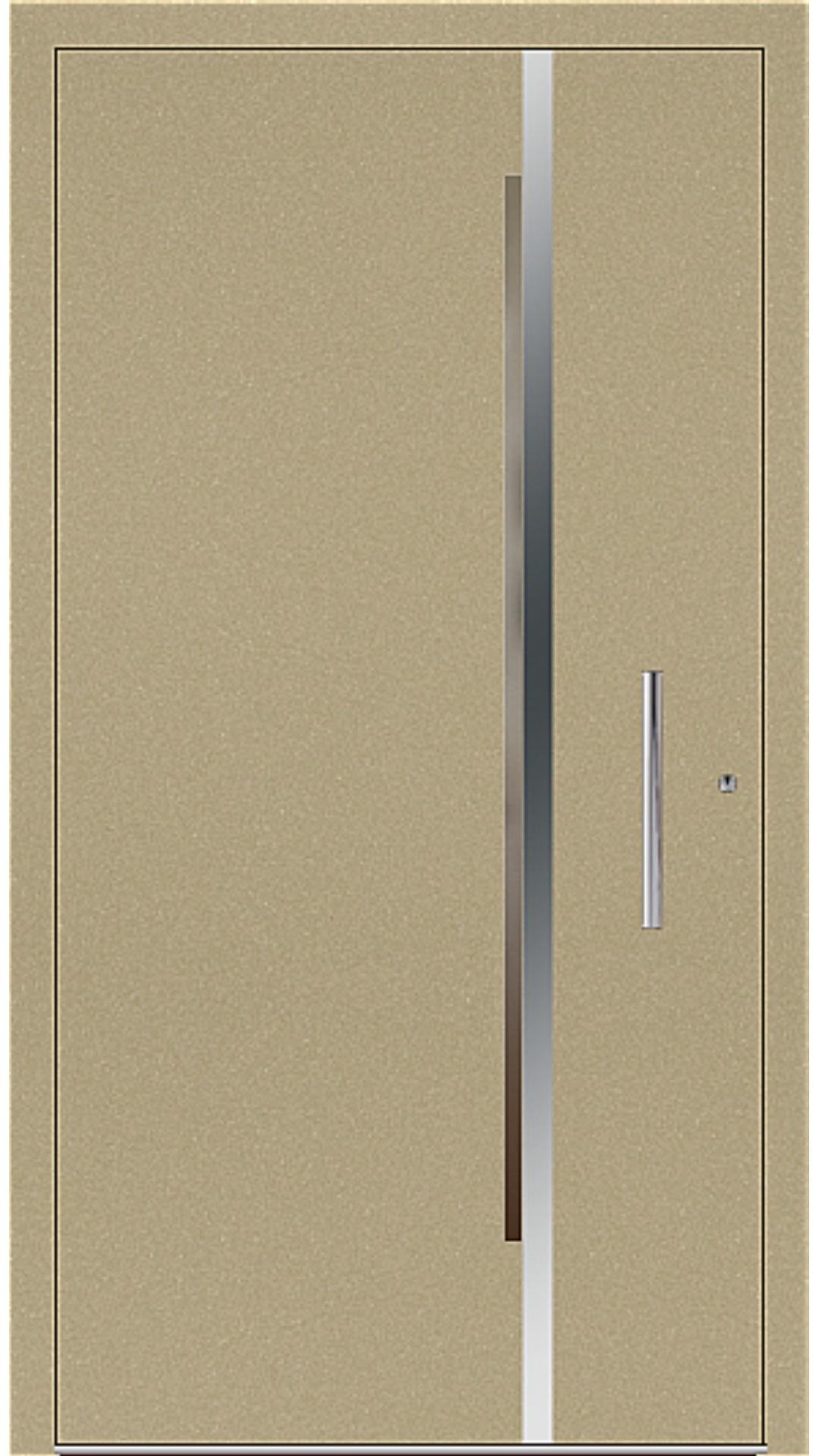 PaXentree Aluminium Haustür M02210